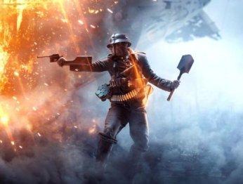 20 декабря выйдет бесплатная мультиплеерная карта для Battlefield 1
