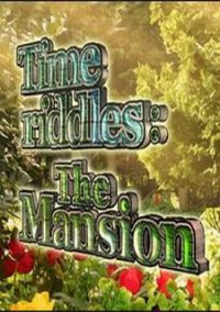Обложка Time Riddles: The Mansion