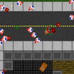 Скриншот Over 9,000 Zombies! – Изображение 2