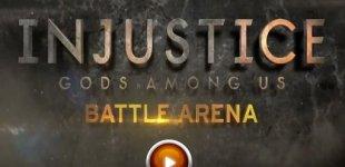 Injustice: Gods Among Us. Видео #11