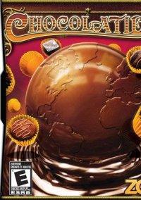 Обложка Chocolatier