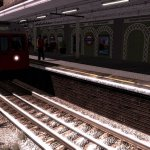 Скриншот World of Subways Vol. 3: London Underground Simulator – Изображение 12