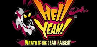 Hell Yeah! Wrath of the Dead Rabbit. Видео #1
