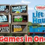 Скриншот Thomas & Friends: Lift & Haul – Изображение 3