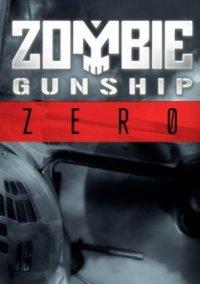 Обложка Zombie Gunship Zero
