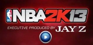 NBA 2K13. Видео #1