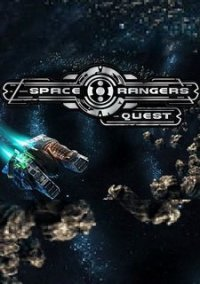 Обложка Space Rangers: Quest