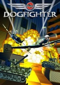 Обложка DogFighter