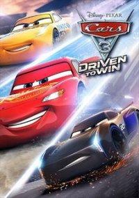 Обложка Cars 3: Driven to Win
