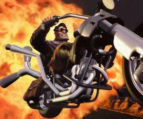 В преддверии PSX 2016 вышел трейлер Full Throttle Remastered