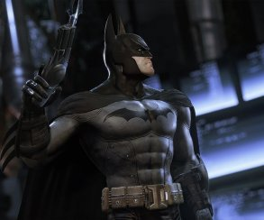 Анонсирована Batman: Return to Arkham для PS4 и Xbox One