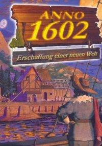 Обложка 1602 A.D.