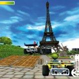 Скриншот Moorhuhn Kart Thunder – Изображение 4