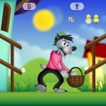 Скриншот Nu, Pogodi: Wolf and Eggs – Изображение 9