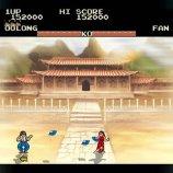 Скриншот Yie Ar Kung-Fu