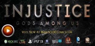 Injustice: Gods Among Us. Видео #14