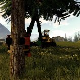 Скриншот Forestry 2017: The Simulation