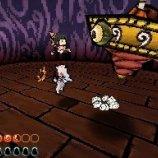 Скриншот Ōkamiden: Chīsaki Taiyō