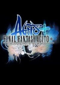 Обложка Final Fantasy Agito+