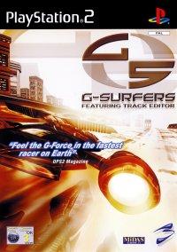 Обложка G-Surfers