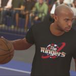 Скриншот NBA 2K17 – Изображение 3