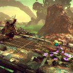 Скриншот Enslaved: Odyssey to the West - Pigsy's Perfect 10 – Изображение 2