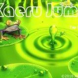 Скриншот Kaeru Jump