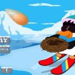 Скриншот Happy Penguin Egg Rush XD - Extreme Polar Pandemonium Survival Challenge – Изображение 4