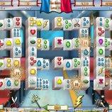 Скриншот Paris Mahjong