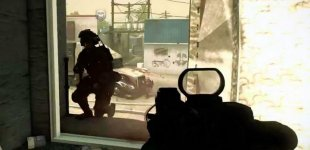 Call of Duty: Ghosts. Видео #7