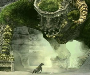 Shadow of the Colossus обогнал The Last of Us в июльских продажах PSN