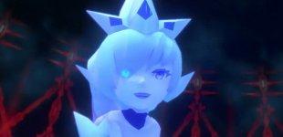 World of Final Fantasy. Трейлер с TGS 2015