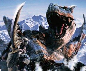 Capcom выпустит Monster Hunter 4 в Европе через год