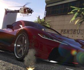 Игроки требуют добавить в GTA Online продажу скинов для машин