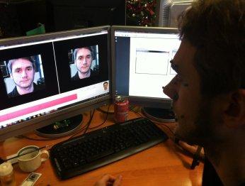 Студия Motion Capture против Kinect: Свен Винке про технологии захвата анимации