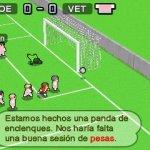 Скриншот Nintendo Pocket Football Club – Изображение 3