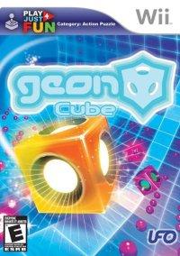 Обложка Geon Cube