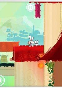 Обложка Kung Fu Rabbit