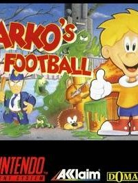 Обложка Marko's Magic Football