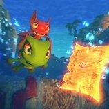 Скриншот  Yooka-Laylee