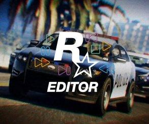 GTA5: редактор Rockstar появится на PS4 и Xbox One в следующем апдейте
