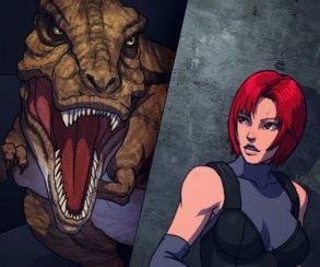 Capcom может объявить о новой Dino Crisis до конца года