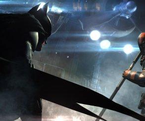 В сеть утек геймплейный трейлер Batman: Arkham Origins