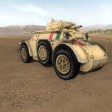 Скриншот Искусство войны: Африка 1943. Итальянский вариант