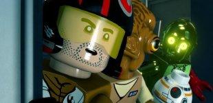 Lego Star Wars: The Force Awakens. Геймплейный трейлер