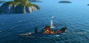 World of Warships. Императорский флот Японии