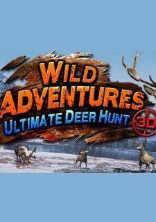 Wild Adventures: Ultimate Deer Hunt 3D