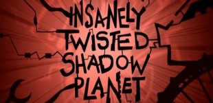 Insanely Twisted Shadow Planet. Видео #2