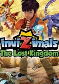 Обложка Invizimals: The Lost Kingdom