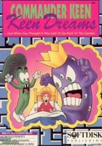 Commander Keen: Keen Dreams – фото обложки игры